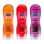 Durex Play 2 in 1 Lubricant Oil For Smoothness & Body Massage