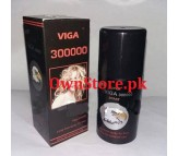 Super Viga 300000 Men Long Time Delay Spray  LATEST ARRIVAL !