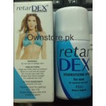 Retar Dex Men Long Time Sex Delay Spray