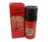 Super Viga 84000 Men Sex Time Delay Spray Original