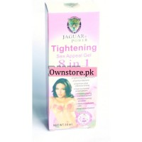 Jaguar Vagina Tightening 8 in 1 Gel For Female